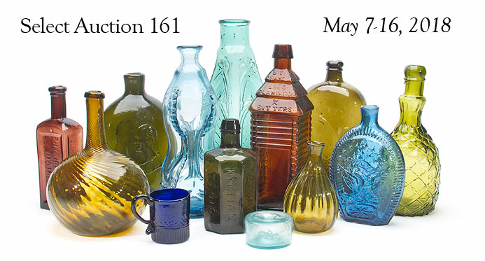Select Auction 161 - May 7-16, 2018