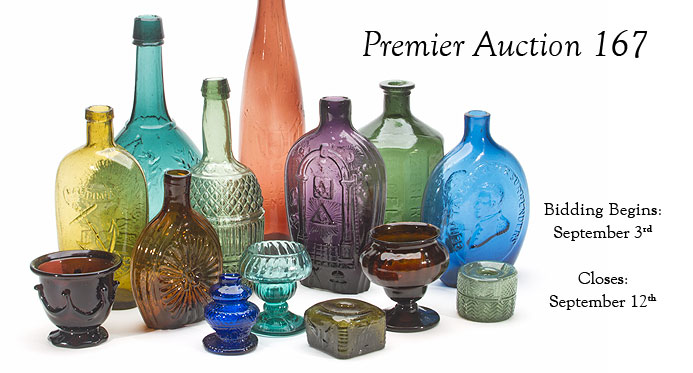 Premier Auction 167 - September 3-12, 2018