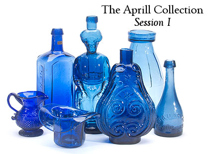 The Aprill Collection Session I - Auction 172