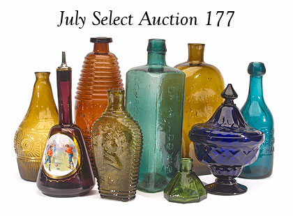 July Select Auction 177