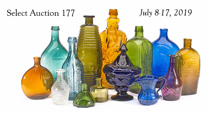 Select Auction 177 - July 8-17, 2019