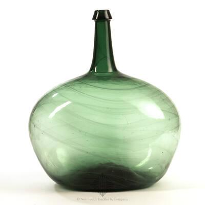 Exceptional Demijohn Bottle