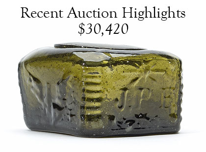 Recent Auction Highlights